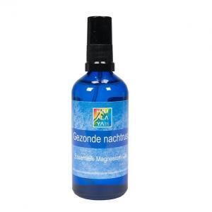 Himalaya magnesium essentiële olie