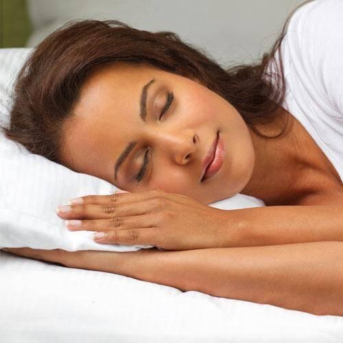 Magnesium bij slaaptekort