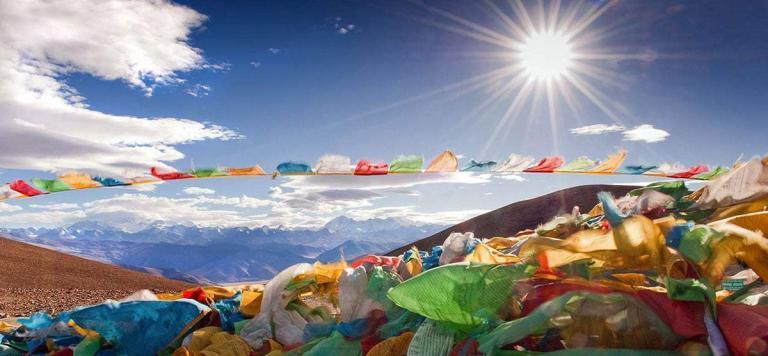 Himalaya magnesium Tibet