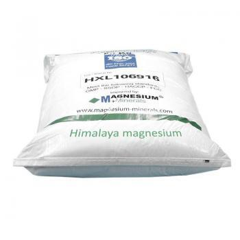 Himalaya Magnesium badkristallen 25 kg