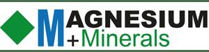 Magnesium & Minerals Bulk Magnesium