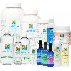 Himalaya magnesium producten