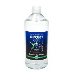 Himalaya 1000 ml. magnesium sportolie