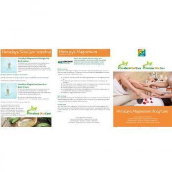 Gebruiksaanwijzing Himalaya SkinCare en FootCare