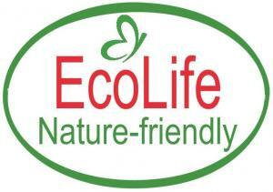 Himalaya magnesiumchloride, Ecolife Nature keurmerk